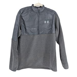 Under Armour ColdGear Infrared Loose Pullover L